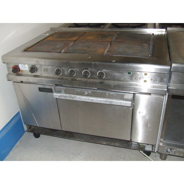 6 electric stove electric oven Cookers